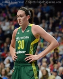 WNBA Connecticut Sun 77 vs Seattle Storm 76 (17)
