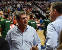 WNBA Connecticut Sun 77 vs Seattle Storm 76 (2)