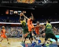 WNBA Connecticut Sun 77 vs Seattle Storm 76 (21)