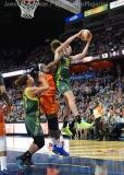 WNBA Connecticut Sun 77 vs Seattle Storm 76 (22)