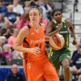 WNBA Connecticut Sun 77 vs Seattle Storm 76 (24)