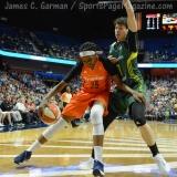 WNBA Connecticut Sun 77 vs Seattle Storm 76 (25)