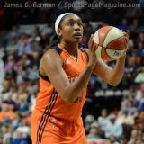 WNBA Connecticut Sun 77 vs Seattle Storm 76 (27)