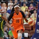 WNBA Connecticut Sun 77 vs Seattle Storm 76 (29)