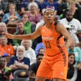 WNBA Connecticut Sun 77 vs Seattle Storm 76 (30)