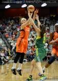 WNBA Connecticut Sun 77 vs Seattle Storm 76 (34)