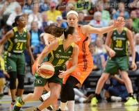 WNBA Connecticut Sun 77 vs Seattle Storm 76 (37)