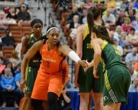 WNBA Connecticut Sun 77 vs Seattle Storm 76 (4)