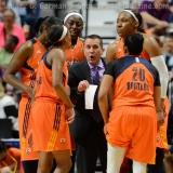 WNBA Connecticut Sun 77 vs Seattle Storm 76 (42)