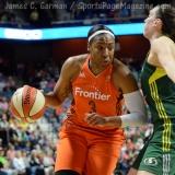 WNBA Connecticut Sun 77 vs Seattle Storm 76 (45)