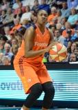 WNBA Connecticut Sun 77 vs Seattle Storm 76 (46)