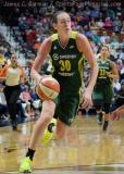 WNBA Connecticut Sun 77 vs Seattle Storm 76 (50)
