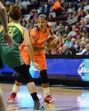 WNBA Connecticut Sun 77 vs Seattle Storm 76 (6)