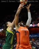 WNBA Connecticut Sun 77 vs Seattle Storm 76 (7)