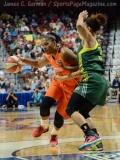 WNBA Connecticut Sun 77 vs Seattle Storm 76 (8)