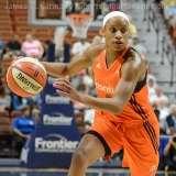 WNBA Connecticut Sun 92 vs Los Angeles Sparks 98 - (10)