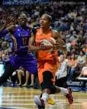 WNBA Connecticut Sun 92 vs Los Angeles Sparks 98 - (11)