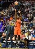 WNBA Connecticut Sun 92 vs Los Angeles Sparks 98 - (15)