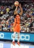 WNBA Connecticut Sun 92 vs Los Angeles Sparks 98 - (16)