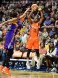 WNBA Connecticut Sun 92 vs Los Angeles Sparks 98 - (21)