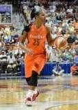 WNBA Connecticut Sun 92 vs Los Angeles Sparks 98 - (22)