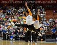 WNBA Connecticut Sun 92 vs Los Angeles Sparks 98 - (31)
