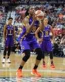 WNBA Connecticut Sun 92 vs Los Angeles Sparks 98 - (38)
