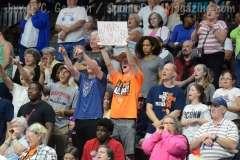 WNBA Connecticut Sun 92 vs Los Angeles Sparks 98 - (39)