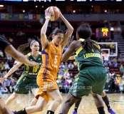 Gallery WNBA Seattle Storm 95 vs Phoenix Mercury 81