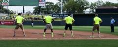 #12Gallery SAL Class A Baseball: Columbia Fireflies 7 vs Augusta Greenjackets 4