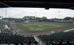 #20Gallery SAL Class A Baseball: Columbia Fireflies 7 vs Augusta Greenjackets 4