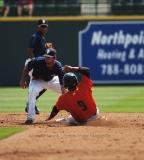 #5Gallery SAL Class A Baseball: Columbia Fireflies 7 vs Augusta Greenjackets 4