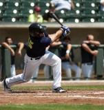 #6Gallery SAL Class A Baseball: Columbia Fireflies 7 vs Augusta Greenjackets 4