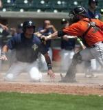 #7Gallery SAL Class A Baseball: Columbia Fireflies 7 vs Augusta Greenjackets 4