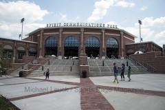 SCPGallery SAL Class A Baseball: Columbia Fireflies 7 vs Augusta Greenjackets 4