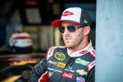NASCAR: Spring Cup Series Practice