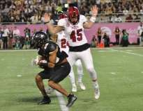 Gallery 2: NCAA Football: AutoNation Cure Bowl - Arkansas State 31 vs UCF 13 )