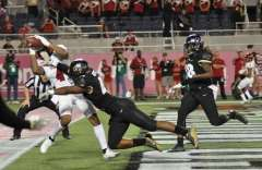 Gallery 2: NCAA Football: AutoNation Cure Bowl - Arkansas State 31 vs UCF 13