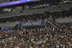 Gallery 2: NCAA Football: AutoNation Cure Bowl - Arkansas State 31 vs UCF 13