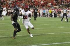 Gallery 2: NCAA Football: AutoNation Cure Bowl - Arkansas State 31 vs UCF 13 DSC_0308 (1600x1063)