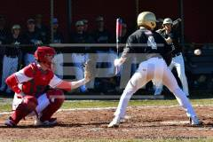 04-06 CIAC BASE; Wolcott vs. Woodland - Photo # 130