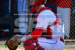 04-06 CIAC BASE; Wolcott vs. Woodland - Photo # 302
