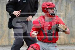 04-12 CIAC BASE; Torrington vs. Wolcott - Photo # (352)