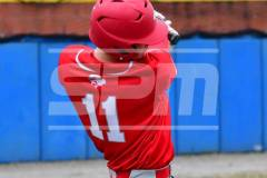 04-12 CIAC BASE; Torrington vs. Wolcott - Photo # (410)