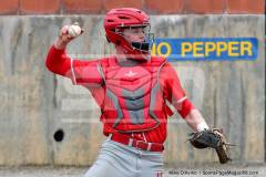 04-12 CIAC BASE; Torrington vs. Wolcott - Photo # (662)