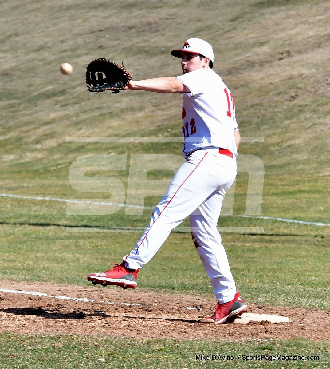 04-06 Gallery CIAC BASE; Wolcott vs. Woodland - Photo # 292
