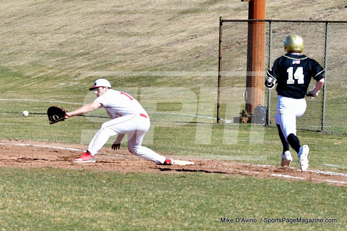 04-06 Gallery CIAC BASE; Wolcott vs. Woodland - Photo # 570