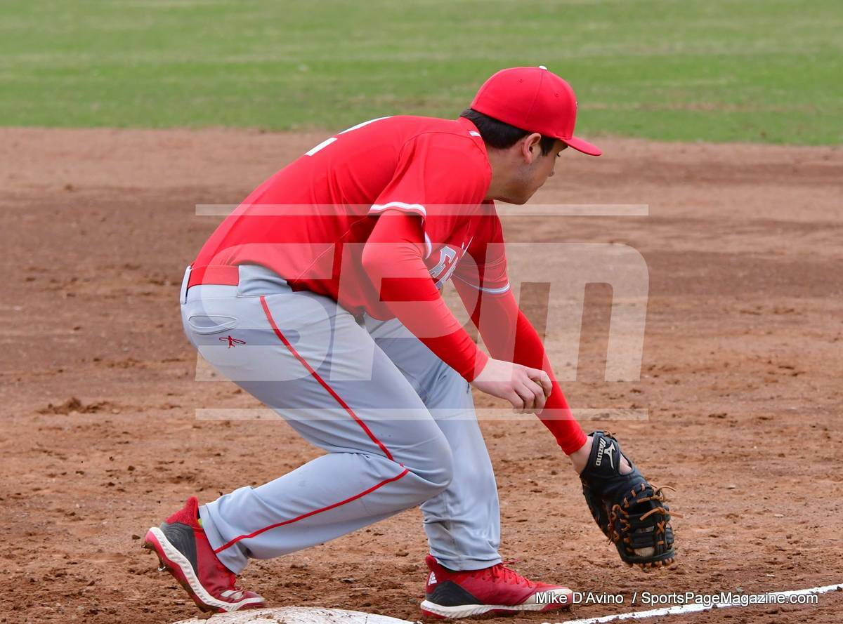 04-12 CIAC BASE; Torrington vs. Wolcott - Photo # (226)