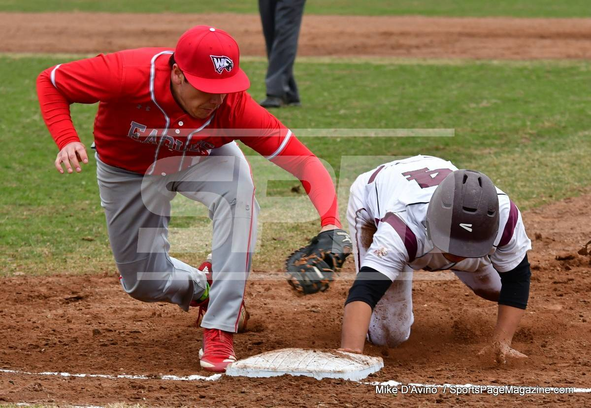 04-12 CIAC BASE; Torrington vs. Wolcott - Photo # (331)