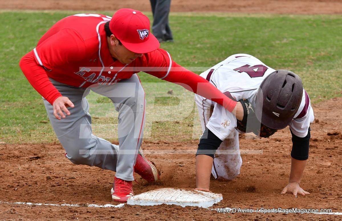 04-12 CIAC BASE; Torrington vs. Wolcott - Photo # (332)